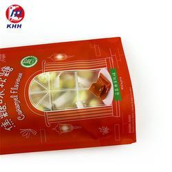 食品包装袋-创意食品包装袋厂-建鸿兴(优质商家)图片
