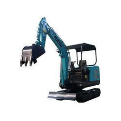 诺泰机械(图)|农用小型挖掘机|小型挖掘机图片