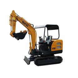 小型挖掘机多少钱|信阳小型挖掘机|诺泰机械(查看)图片