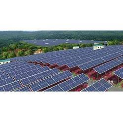 石狮光伏发电-光伏发电补贴取消-海光工程-正规公司图片