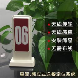 星际电子五代感应餐牌广受欢迎图片