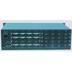 快视电子KS-MAX0808插卡式矩阵切换器图片