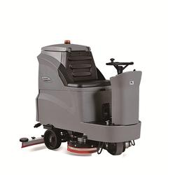 驾驶式洗地机租赁-驾驶式洗地机-鑫蓝城清洁设备(查看)图片