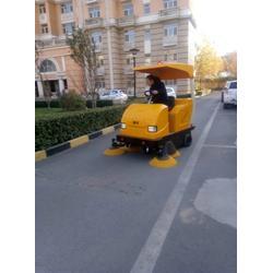 鑫蓝城清洁设备(图)-自动扫地机-扫地机图片