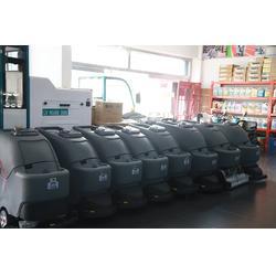 洗地机-鑫蓝城清洁设备(在线咨询)-洗地机图片