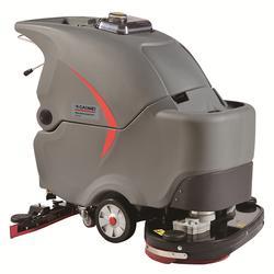 全自动洗地机-鑫蓝城清洁设备-全自动洗地机销售电话图片