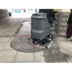 全自动洗扫一体机-洗扫一体机-鑫蓝城清洁设备图片