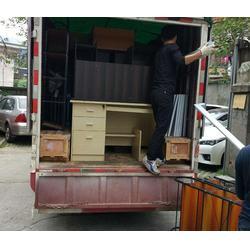靠谱公司搬家多少钱-鸿福搬家(在线咨询)-夏邑公司搬家批发