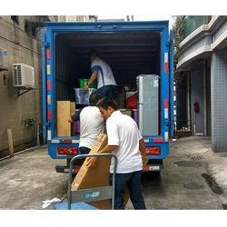 靠譜搬家服務公司選哪家-鴻福搬家質量優-梁園區搬家服務公司圖片