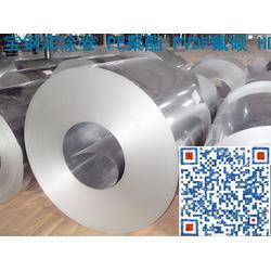 广东省惠州市宝钢彩涂卷 上海宝钢彩涂板铁青灰供应图片
