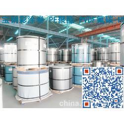 湖南省湘潭市宝钢彩涂卷 上海宝钢彩涂板现货怎么选择图片