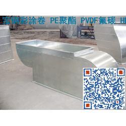 安徽省铜陵市宝钢彩涂卷 上海宝钢彩涂板砖红品质好的图片