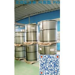 四川省阿坝藏族羌族自治州宝钢彩涂卷 上海宝钢彩涂板海蓝优惠的图片