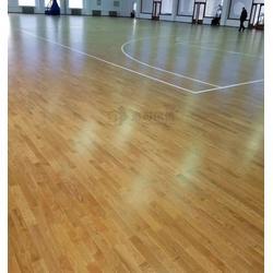 篮球木地板费用、篮球木地板、洛可风情运动地板(查看)图片