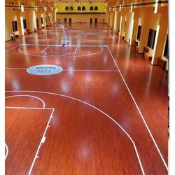 运动木地板品牌,运动木地板,洛可风情运动地板(图)图片