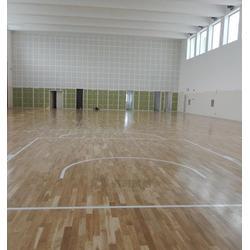 运动木地板|洛可风情运动地板(优质商家)|大庆运动木地板图片