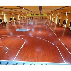 篮球地板,洛可风情运动地板,篮球地板收费图片