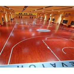 篮球地板多少钱一平、篮球地板、洛可风情运动地板(多图)图片