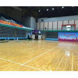 體育運動木地板-運動木地板-洛可風情運動地板(多圖)圖片