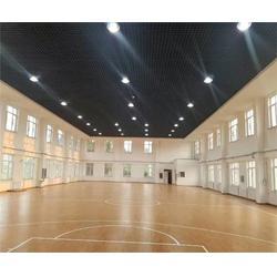洛可风情运动地板(多图),实木篮球地板,篮球地板