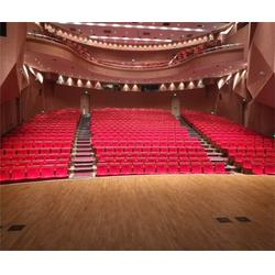 洛可风情运动地板|舞台地板|松木舞台地板图片