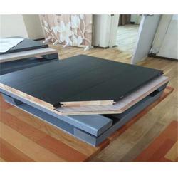 舞台木地板、洛可风情运动地板、北京舞台木地板厂家图片