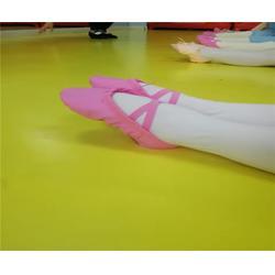 舞台地板厚度 舞台地板 洛可风情运动地板图片