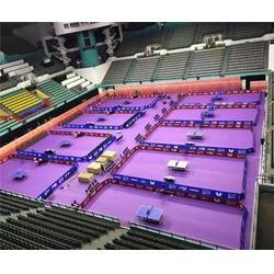 舞台木地板、洛可风情运动地板(优质商家)、北京柞木舞台木地板图片