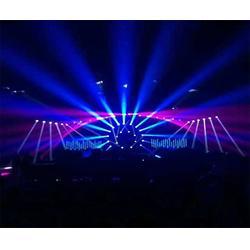 舞台灯光租赁-舞台灯光-北京齐乐祥豪(查看)图片