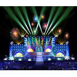 专业舞台搭建公司-专业舞台搭建-齐乐祥豪文化传媒图片