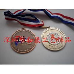 奖牌厂家制作各类金属奖牌 国际马拉松长跑比赛荣誉奖章 活动庆典纪念奖牌制作图片