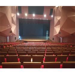 舞台木地板设计施工|洛可风情运动地板|舞台木地板图片