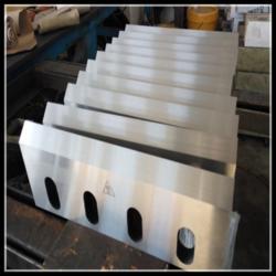 厂家供应粉碎机刀片 破碎机刀具质量保证优惠图片