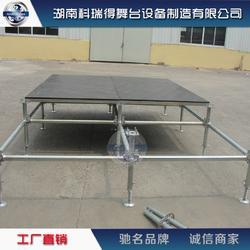 科瑞得专业生产雷亚架舞台 钢铁快装舞台 厂家图片