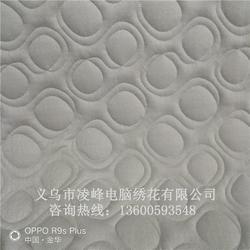 义乌绗缝加工工厂图片