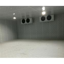 蔬果保鲜冷库安装-合肥易冰(在线咨询)合肥冷库安装图片