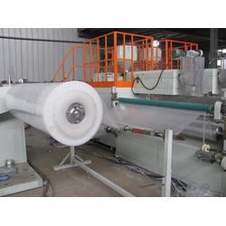 武汉锦灏机械(图)-气泡膜机器-武汉气泡膜机图片