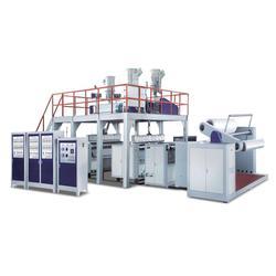 气泡膜机厂家|汕头气泡膜机|武汉锦灏机械图片