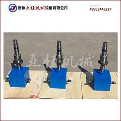 德惠丝杆升降机 SWL系列蜗轮丝杆升降机 亚恒机械
