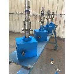 jwm丝杆升降机-亚恒机械(在线咨询)-潘集区丝杆升降机图片
