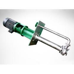 液下渣浆泵、宏伟泵业(在线咨询)、耐磨液下渣浆泵图片