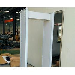 山西科探科技有限公司(图)_机房安检门_晋城安检门图片