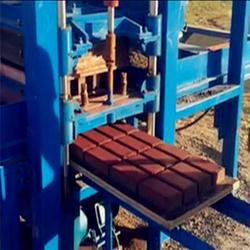 天匠专业彩砖机厂家|黑龙江砖机|全自动砌块砖机图片