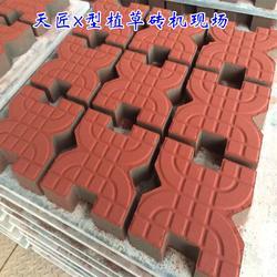 湖南植草砖机,植草砖机模具(在线咨询),8字植草砖机图片