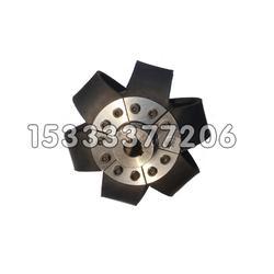 志盛供应各种型号轮胎式联轴器图片
