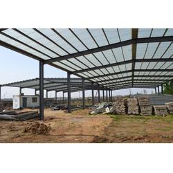 临沂钢结构加工品牌公司、华达轻钢结构、临沂钢结构加工图片