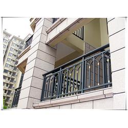 铝合金护栏厂家-兰溪铝合金护栏-创鸿装饰畅销全国图片