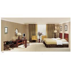 五星级酒店家具定做、安徽五星级酒店家具、肥东县徽韵峰家具厂家图片