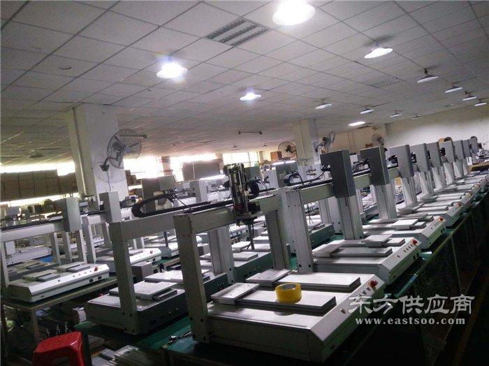 沃华10年(多图)自动化生产线-自动化生产线图片