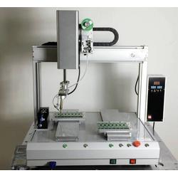 自动焊锡机_沃华1条龙(在线咨询)_自动焊锡机厂家图片